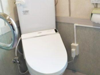 横芝光町 A様邸 トイレ施工事例